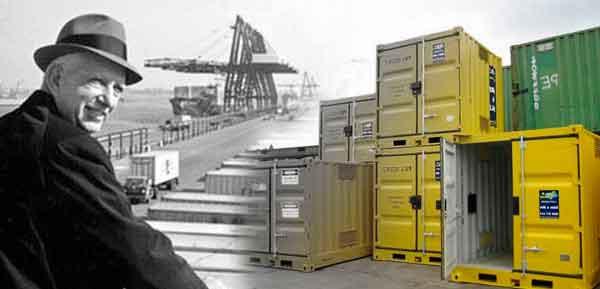 Ros container roscontainer - Contenedor maritimo segunda mano ...