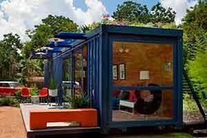 Contenedores mar timos para construir tu espacio - Container maritimo segunda mano ...