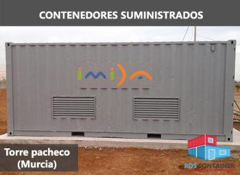 torre pacheco-contenedores-suministrados-contenedores-maritimos-ros-container