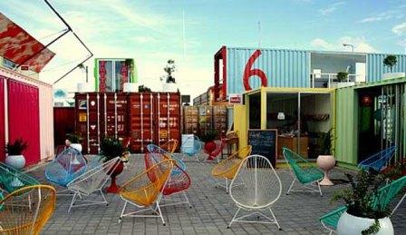 Ideas de uso ros container - Www roscontainer es ...