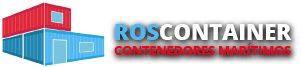 ✅ Roscontainer Logo