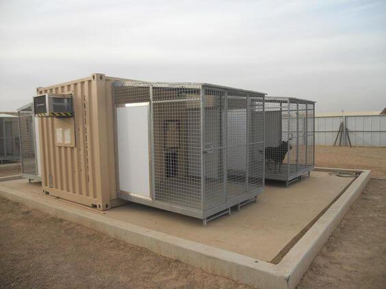 Contenedores para animales ros container - Www roscontainer es ...