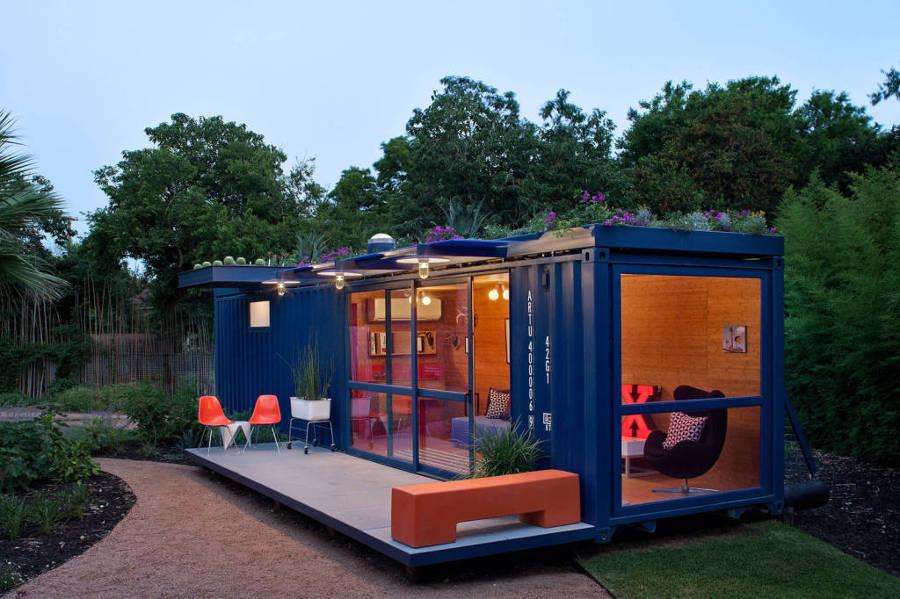 quires llevar a cabo tu idea de construir con contenedores martimos contacta con nosotros - Casas Contenedores Maritimos