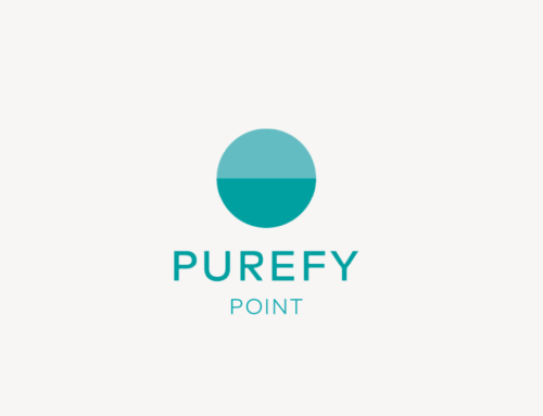 Roscontainer distribuidor de Purefy Point